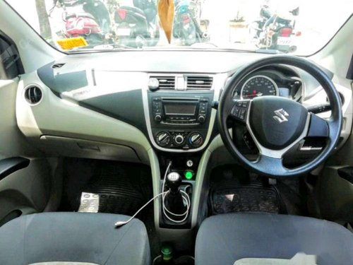 2016 Maruti Suzuki Celerio ZXI MT for sale in Nashik