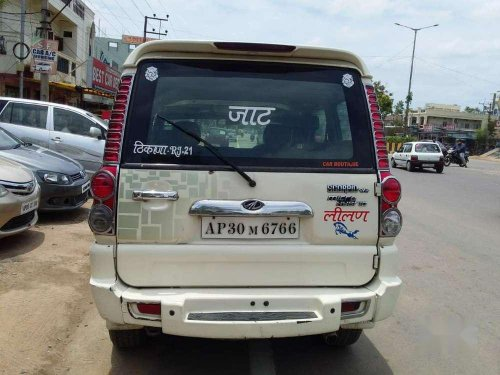 Mahindra Scorpio VLX 2011 MT for sale in Hyderabad
