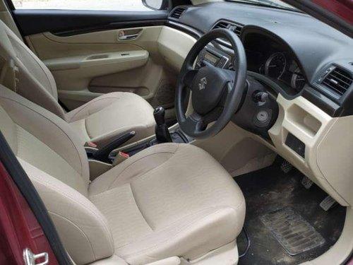 2014 Maruti Suzuki Ciaz MT for sale in Noida