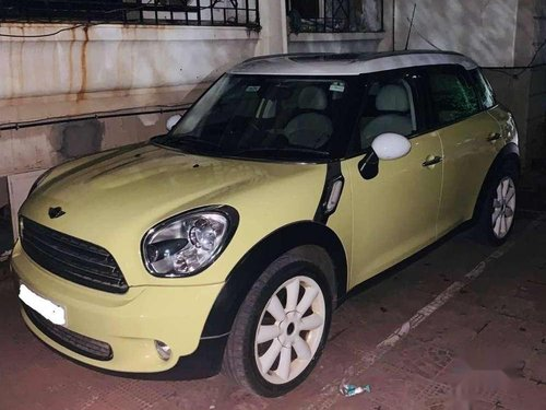 Used Mini Countryman Cooper D 2014 AT for sale in Mumbai