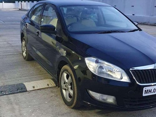 Skoda Rapid 1.6 MPI Ambition Plus, 2014, Petrol AT in Pune-5