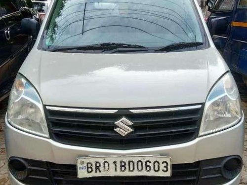 Used Maruti Suzuki Wagon R LXI 2011 MT for sale in Patna