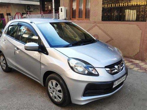 2013 Honda Brio MT for sale in Ahmedabad