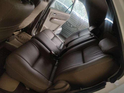 Used Toyota Fortuner 2015 AT for sale in Ludhiana-5