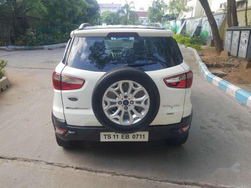 Used 2014 Ford EcoSport MT for sale in Hyderabad