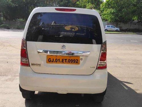 Used 2016 Maruti Suzuki Wagon R LXI MT for sale in Ahmedabad