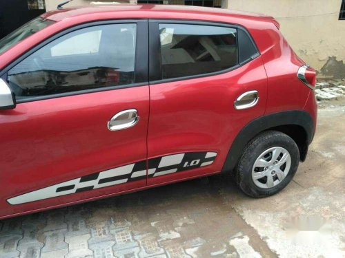 Used 2017 Renault Kwid RXT MT for sale in Patna-8
