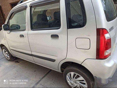 Used 2010 Maruti Suzuki Wagon R VXI MT for sale in Chandigarh