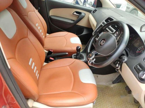 2014 Volkswagen Polo MT for sale in Thane
