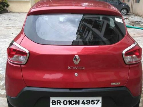 Used 2017 Renault Kwid RXT MT for sale in Patna-0