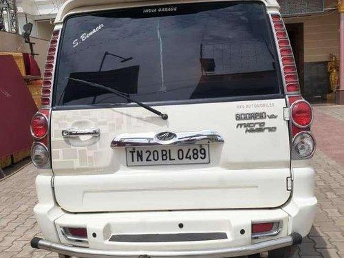 Mahindra Scorpio VLX 2WD BS-III, 2011, Diesel MT in Chennai