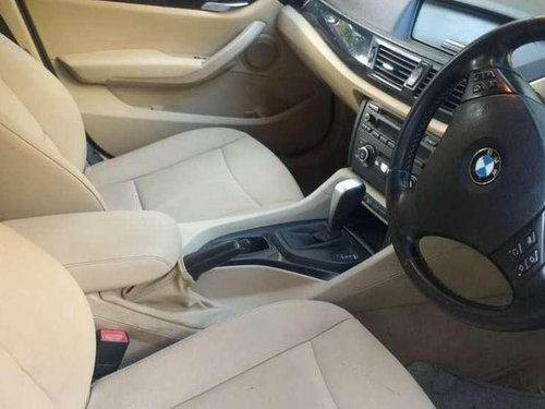 BMW X1 sDrive20d 2011 AT for sale in Mumbai