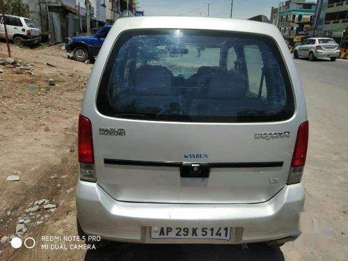 Maruti Suzuki Wagon R LXI 2005 MT in Hyderabad