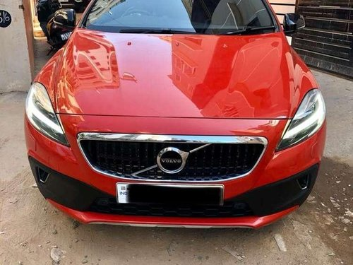 Used 2019 Volvo V40 Cross Country D3 AT for sale in Chennai