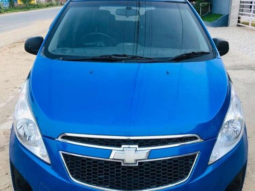 Used Chevrolet Beat LS 2012 MT for sale in Patna