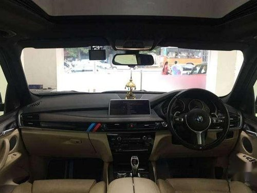 Used 2016 BMW X5 AT for sale in Pune