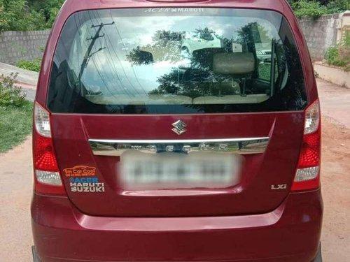 Maruti Suzuki Wagon R LXI, 2011, Petrol MT in Hyderabad