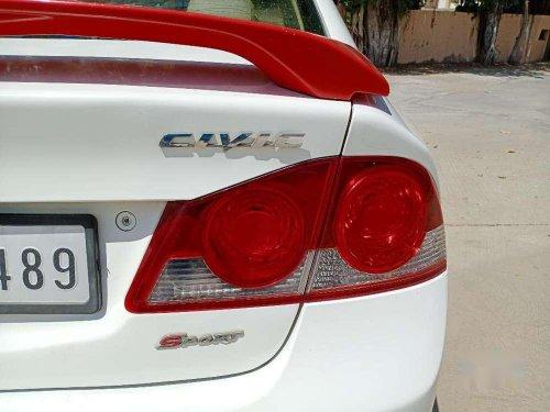 Honda Civic Sport, 2009, Petrol MT in Vadodara