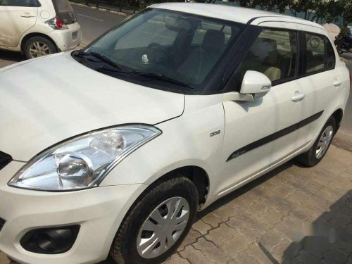 Used 2015 Maruti Suzuki Swift Dzire MT for sale in Vadodara