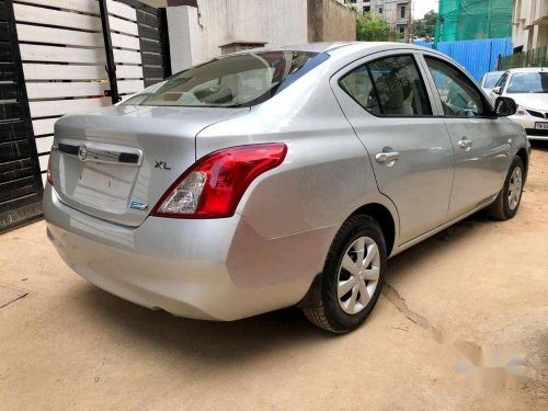 Used 2013 Nissan Sunny XV CVT MT for sale in Chennai