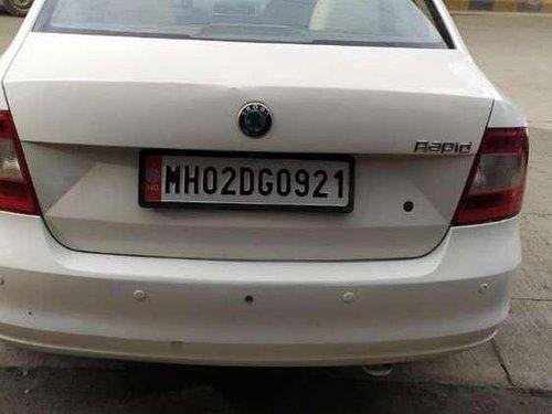 Used 2013 Skoda Rapid MT for sale in Mumbai