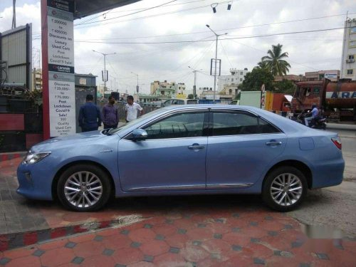 Used 2015 Toyota Camry AT for sale in Nagar