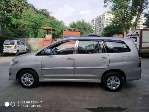 Toyota Innova 2.5 G 8 STR BS-IV, 2012, Diesel MT in Thane