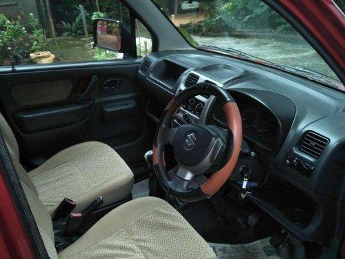 Used Maruti Suzuki Wagon R VXI 2008 MT for sale in Manjeri