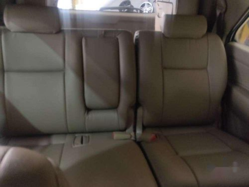 Used Toyota Fortuner 2015 AT for sale in Ludhiana-3
