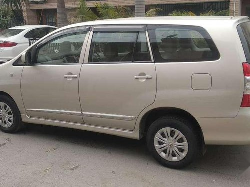 Used 2014 Toyota Innova 2.5 GX 7 STR MT for sale in Chandigarh