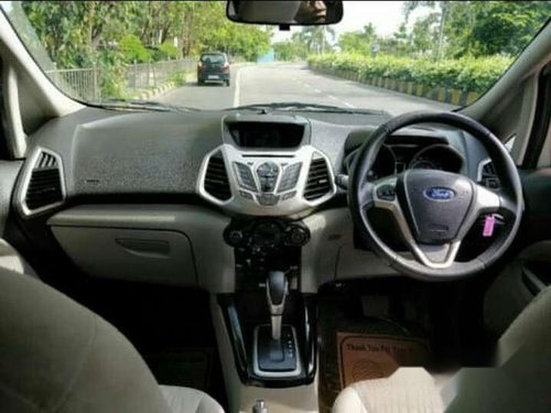 Ford Ecosport, 2015, Petrol MT for sale in Goregaon