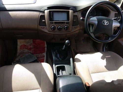 Toyota Innova 2.5 GX BS IV 7 STR, 2015, Diesel MT in Kottayam
