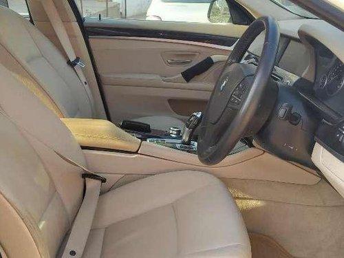 BMW 5 Series 520d Luxury Line, 2012, Diesel AT in Hyderabad