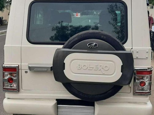 2011 Mahindra Bolero SLE MT for sale in Dindigul