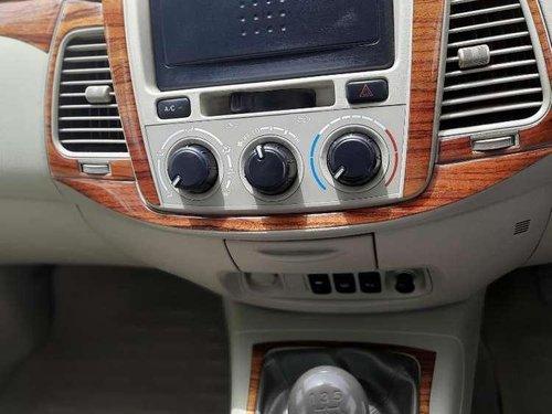 2014 Toyota Innova MT for sale in Hisar