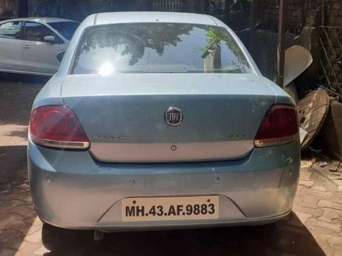 2011 Fiat Linea Dynamic MT for sale in Mumbai