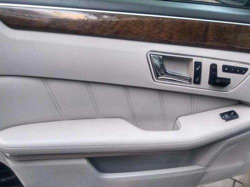 Mercedes-Benz E-Class E250 CDI BlueEfficiency, 2010, Diesel AT in Chandigarh