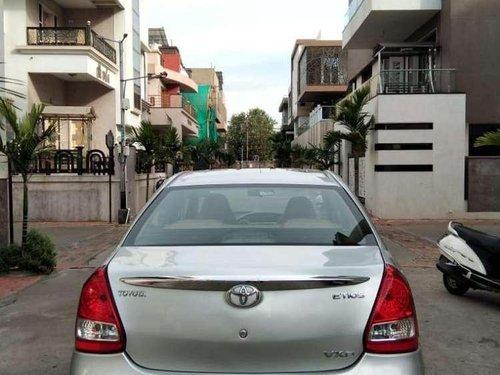 Used 2012 Toyota Etios VX MT for sale in Surat