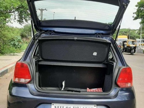 Volkswagen Polo 2015 MT for sale in Pune