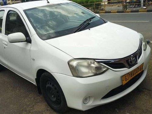 Used 2015 Toyota Etios GD MT for sale in Ahmedabad