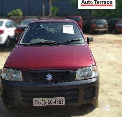 2009 Maruti Suzuki Alto MT for sale in Tiruchirappalli