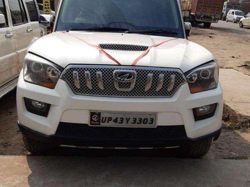 Used 2015 Mahindra Scorpio MT for sale in Barabanki