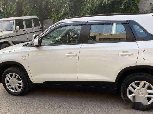 Maruti Suzuki Vitara Brezza VDi, 2019, Diesel MT in Chandigarh