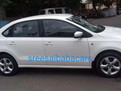 Used 2013 Skoda Rapid MT for sale in Coimbatore