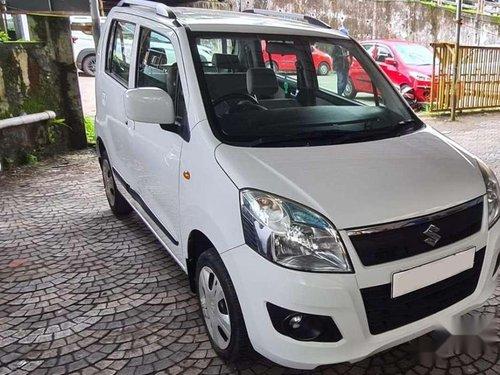 Used Maruti Suzuki Wagon R VXI 2016 MT for sale in Kochi