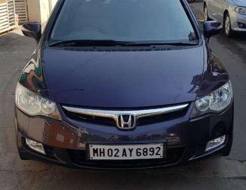 Honda Civic 1.8S Manual, 2007, Petrol MT for sale in Nagpur