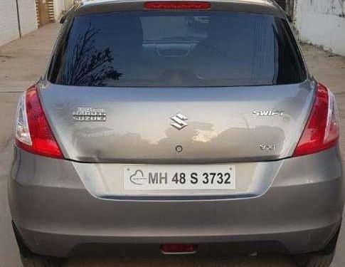 Used Maruti Suzuki Swift VXI 2014 MT for sale in Nagpur