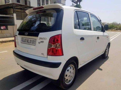 Hyundai Santro Xing GL Plus, 2011, Petrol MT in Ahmedabad