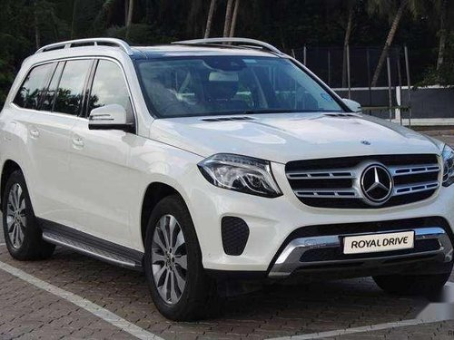 Used 2016 Mercedes Benz GLS AT for sale in Kochi