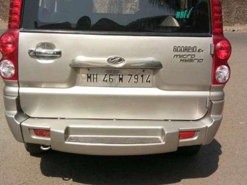 Used Mahindra Scorpio EX 2012 MT for sale in Mumbai